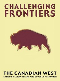 Cover Challenging Frontiers