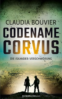 Cover Codename Corvus