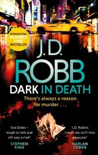 Cover Dark in Death