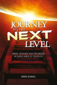 Cover Journey to the Next Level