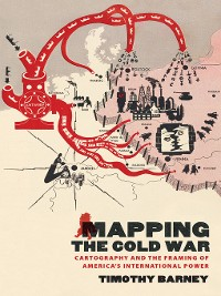 Cover Mapping the Cold War