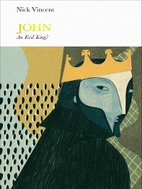 Cover John