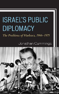 Cover Israel's Public Diplomacy