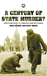 Cover A Century of State Murder?