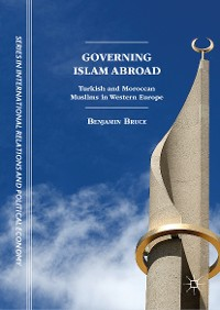 Cover Governing Islam Abroad