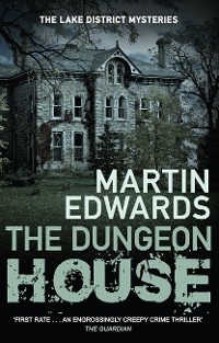 Cover The Dungeon House