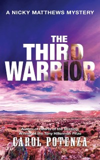 Cover The Third Warrior