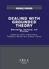 Cover Dealing with Grounded Theory