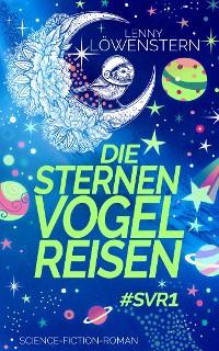 Cover Die Sternenvogelreisen #SVR1