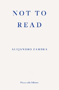 Cover Not to Read
