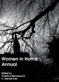 Cover Women in Horror Annual