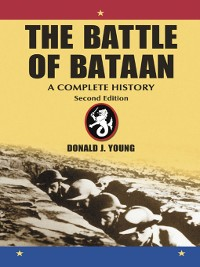 Cover The Battle of Bataan
