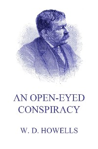 Cover An Open-Eyed Conspiracy