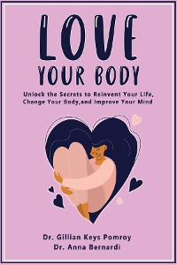 Cover LOVE YOUR BODY