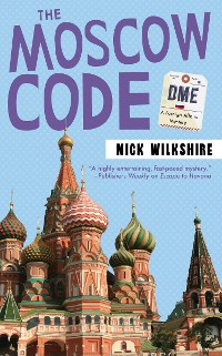Cover The Moscow Code