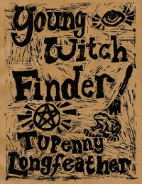 Cover Young Witch Finder