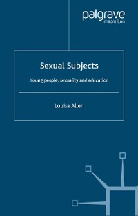Cover Sexual Subjects
