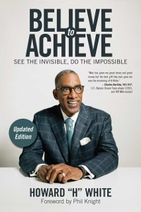 Cover Believe to Achieve