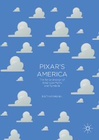 Cover Pixar's America