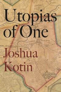 Cover Utopias of One