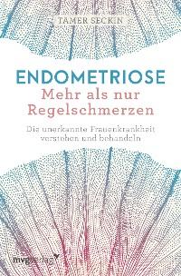 Cover Endometriose - Mehr als nur Regelschmerzen