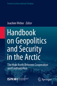 Cover Handbook on Geopolitics and Security in the Arctic