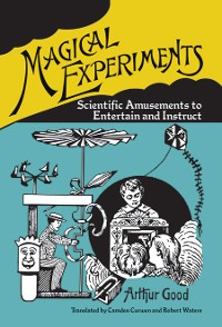 Cover Magical Experiments