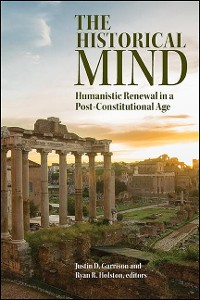 Cover Historical Mind, The