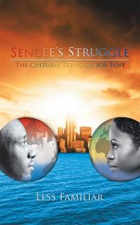 Cover Sengee's Struggle