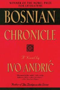 Cover Bosnian Chronicle