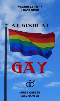Cover As good as gay