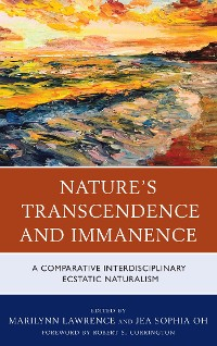 Cover Nature's Transcendence and Immanence