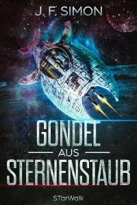 Cover Gondel aus Sternenstaub (STarWalk 2)