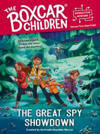 Cover The Great Spy Showdown