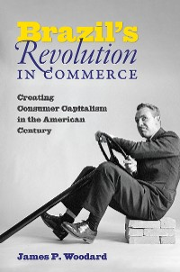 Cover Brazil's Revolution in Commerce