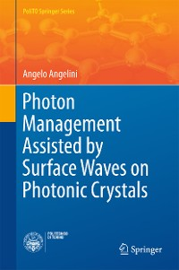 Cover Photon Management Assisted by Surface Waves on Photonic Crystals
