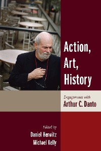 Cover Action, Art, History