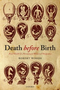 Cover Death before Birth