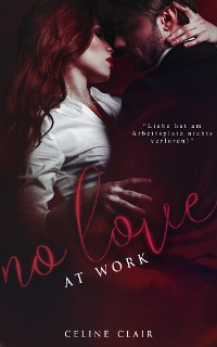 Cover No Love at work