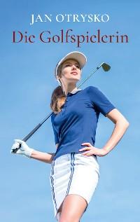 Cover Die Golfspielerin