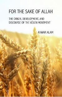 Cover For the Sake of Allah
