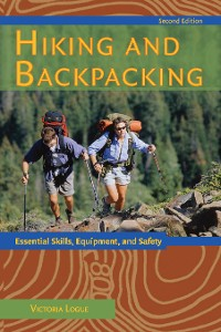 Cover Hiking and Backpacking