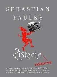 Cover Pistache Returns