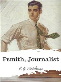 Cover Psmith, Journalist