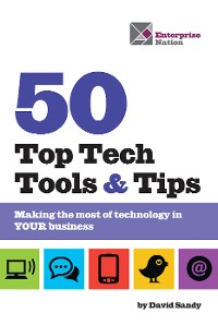 Cover 50 Top Tech Tools and Tips