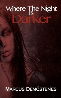 Cover Where the Night is Darker