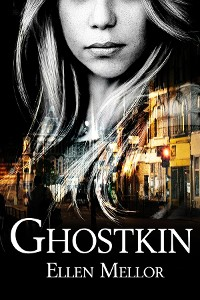 Cover Ghostkin