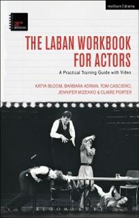 Cover Laban Workbook for Actors