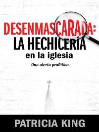Cover Desenmascarada