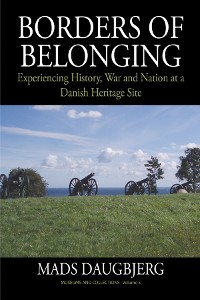 Cover Borders of Belonging